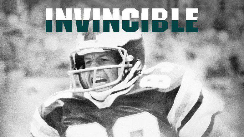Invincible (2006 film) movie scenes