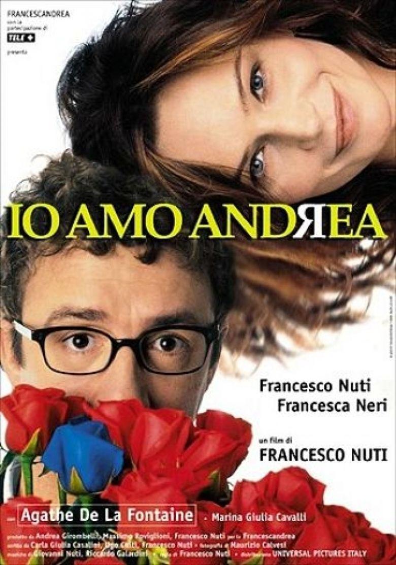 Io amo Andrea movie poster