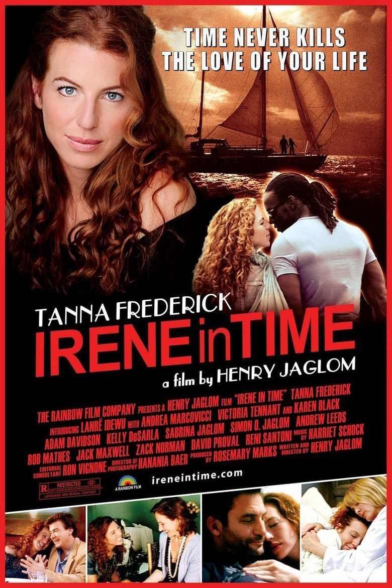 Irene in Time movie poster