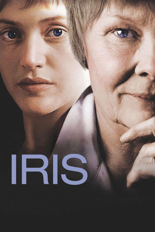 Iris (2001 film) movie poster