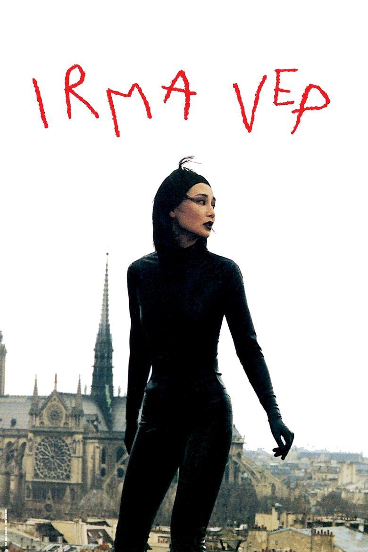 Irma Vep movie poster