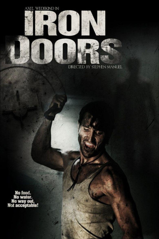 Iron Doors movie poster