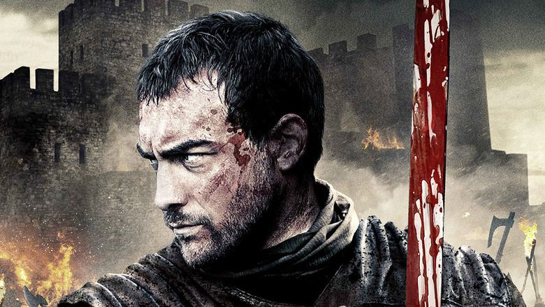 Ironclad: Battle for Blood movie scenes