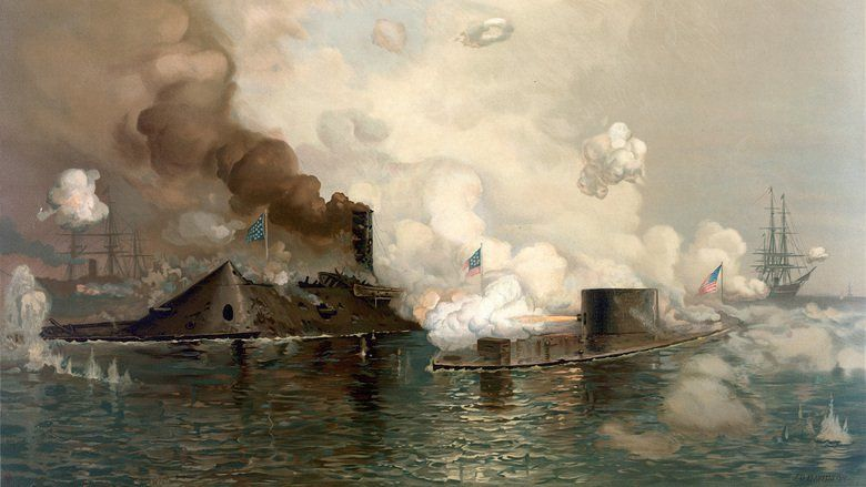 Ironclads (film) movie scenes