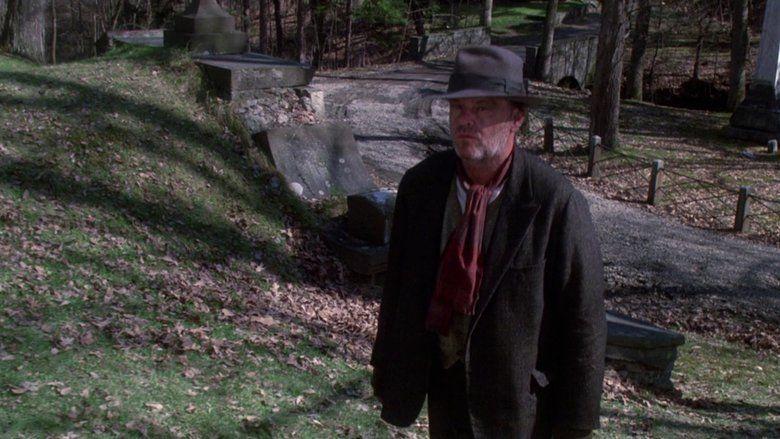 Ironweed (film) movie scenes