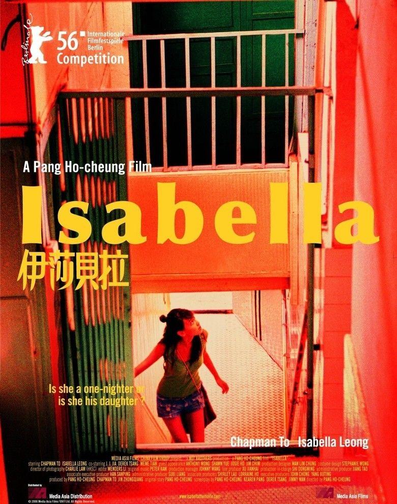 Isabella (2006 film) movie poster