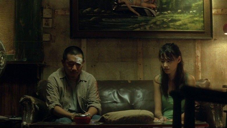 Isabella (2006 film) movie scenes