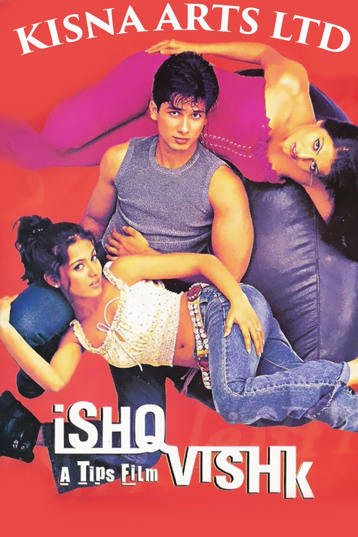 Ishq Vishk movie poster