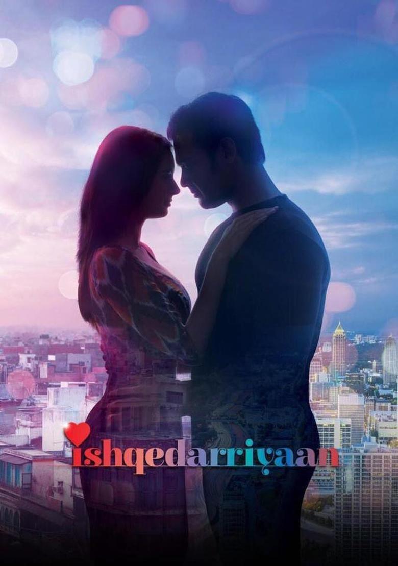 Ishqedarriyaan movie poster