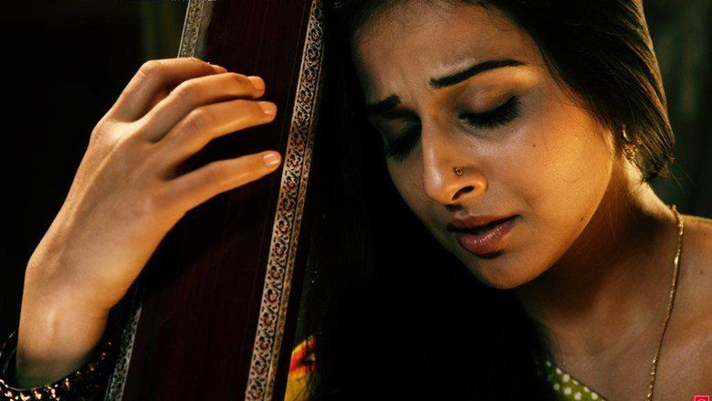 Ishqiya movie scenes