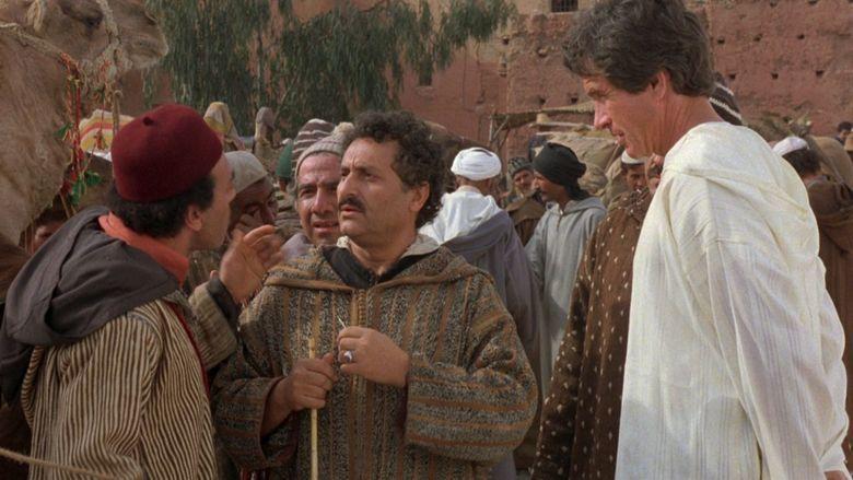 Ishtar (film) movie scenes