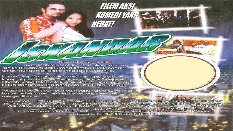 Iskandar (film) movie scenes