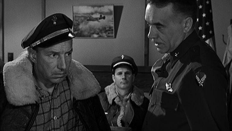 Island in the Sky (1953 film) movie scenes