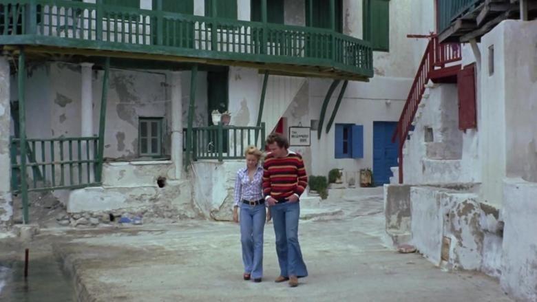 Island of Death (film) movie scenes