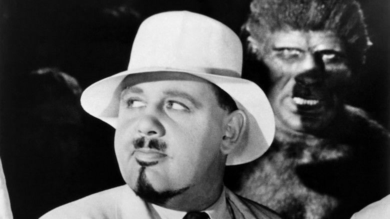 Island of Lost Souls (1932 film) movie scenes