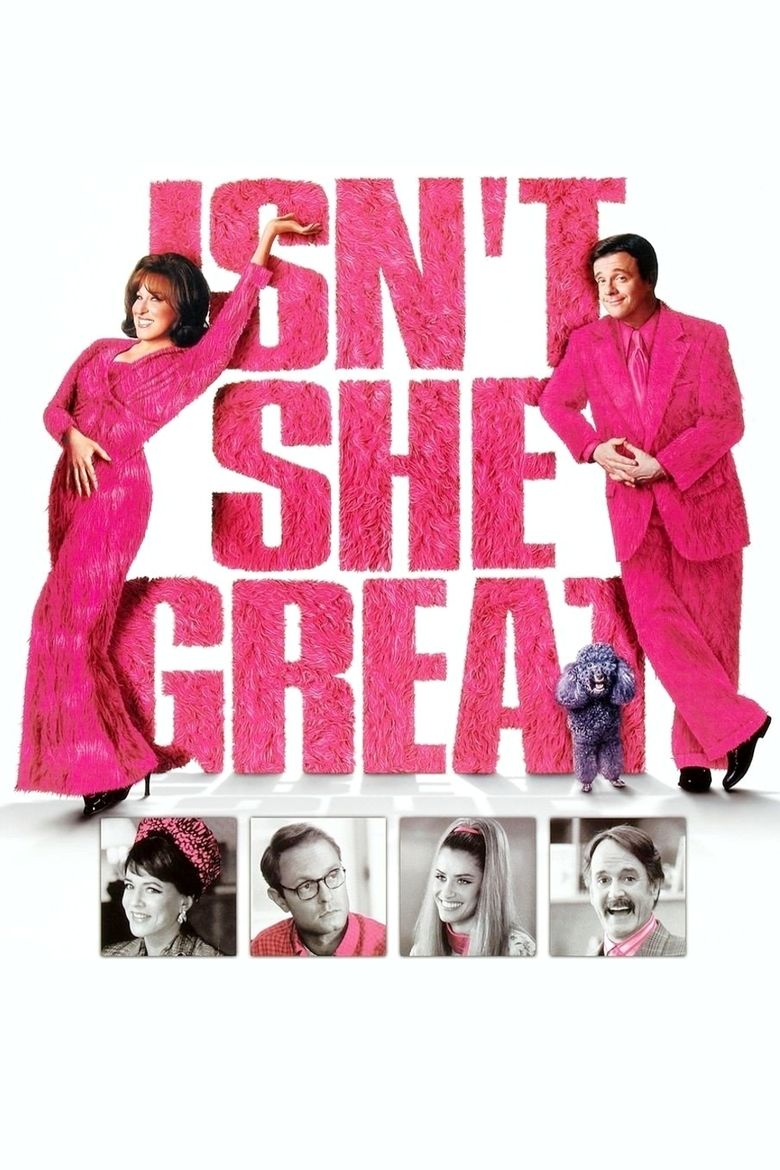 Isnt She Great movie poster