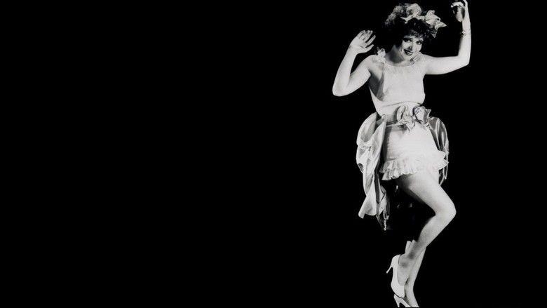It (1927 film) movie scenes