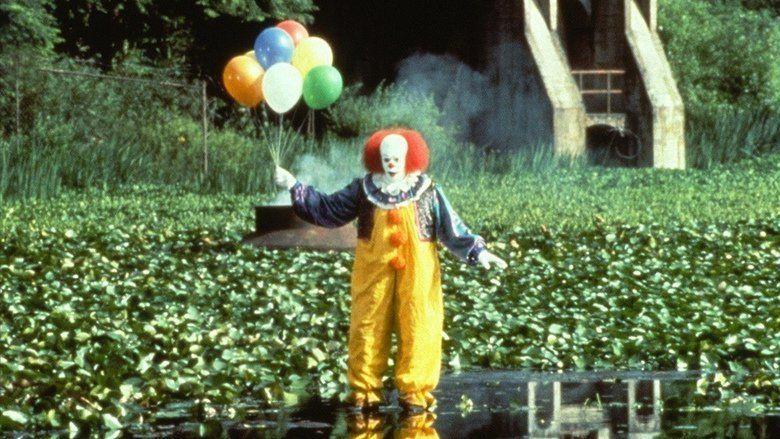 It (1990 film) movie scenes