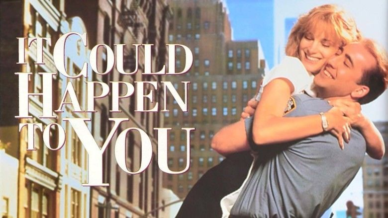 It Could Happen to You (film) movie scenes