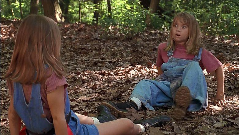 It Takes Two (1982 film) movie scenes