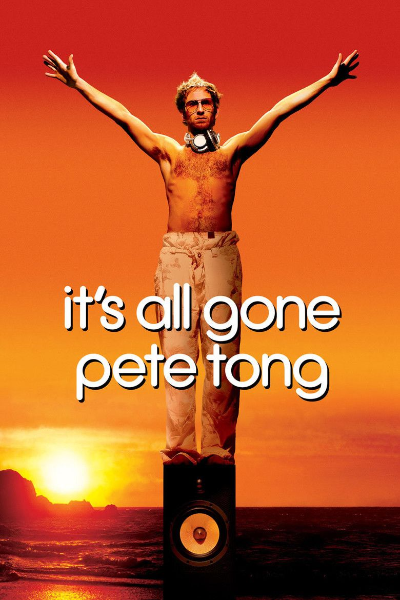 Its All Gone Pete Tong movie poster