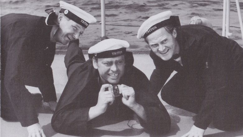Its Nifty in the Navy movie scenes