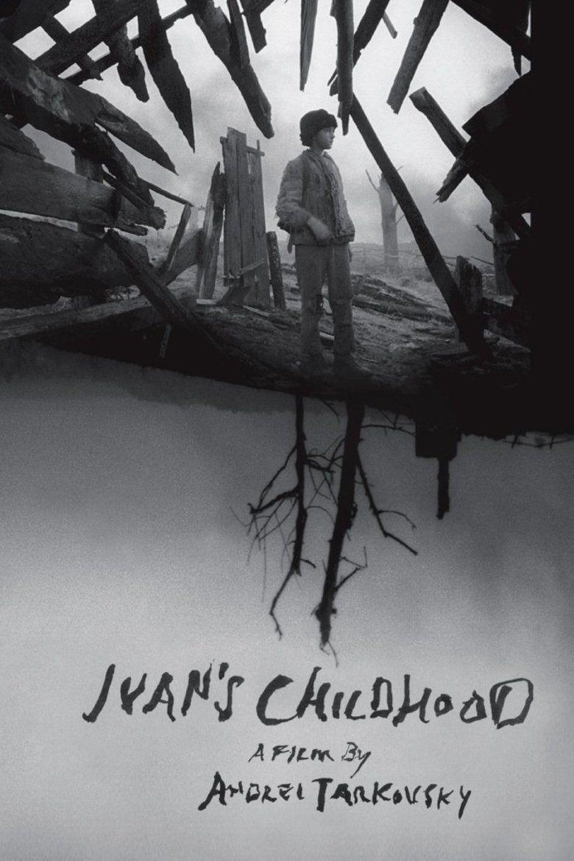 Ivans Childhood movie poster