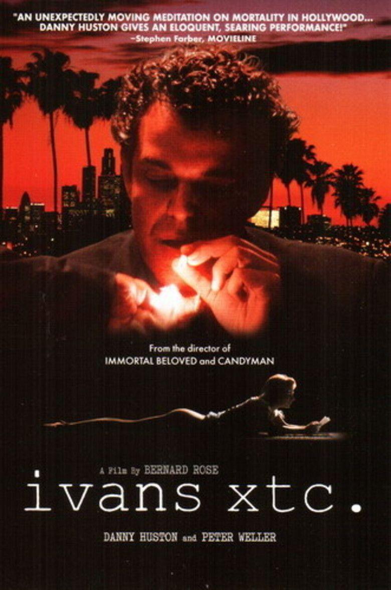 Ivans Xtc movie poster