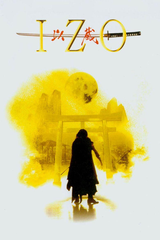 Izo movie poster