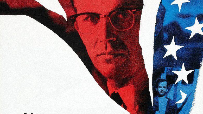 JFK (film) movie scenes