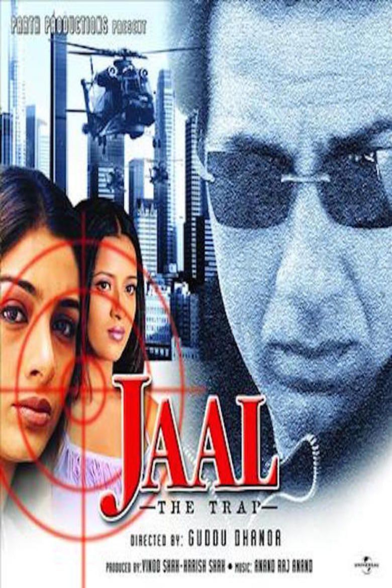 Jaal: The Trap movie poster