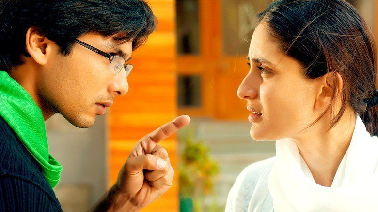 Jab We Met movie scenes