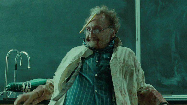 Jack Brooks: Monster Slayer movie scenes