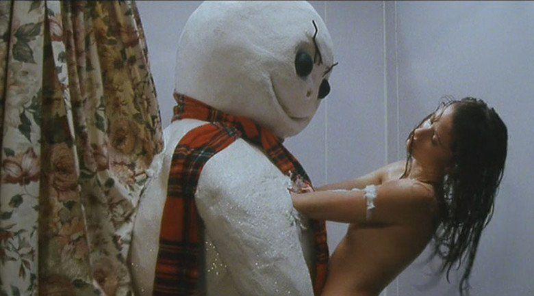 Jack Frost (1997 film) movie scenes