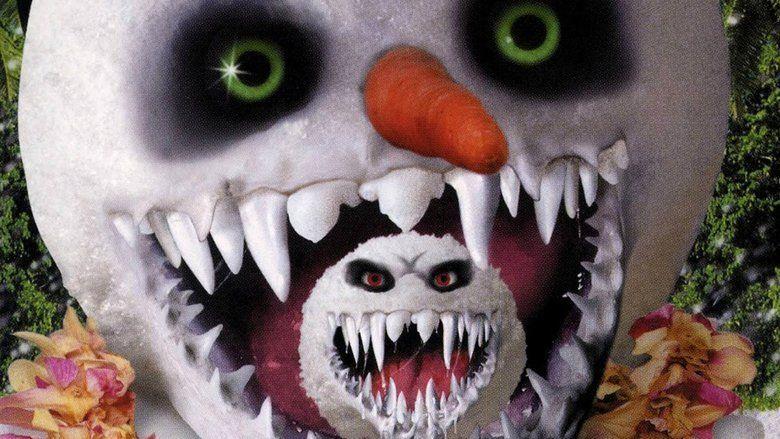 Jack Frost 2: Revenge of the Mutant Killer Snowman movie scenes