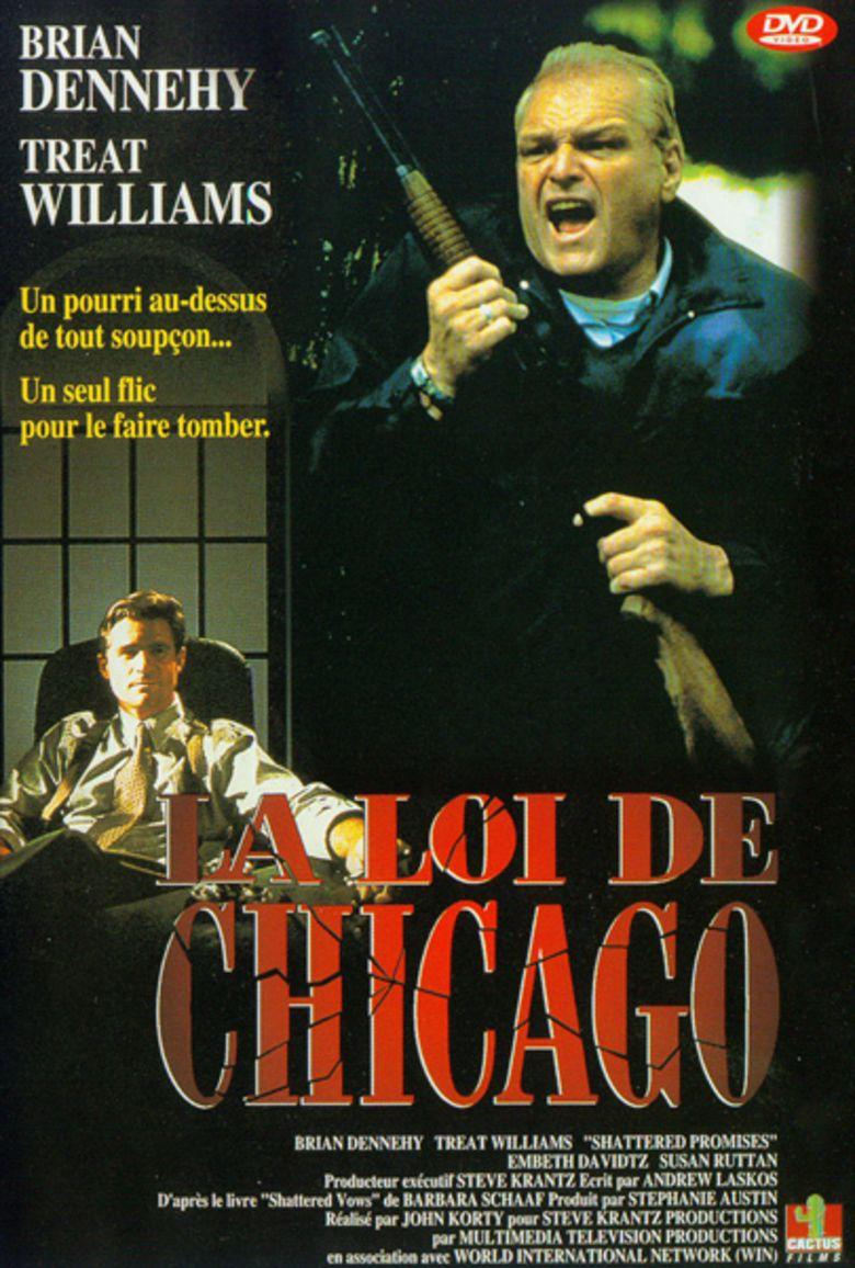 Jack Reed (series) movie poster