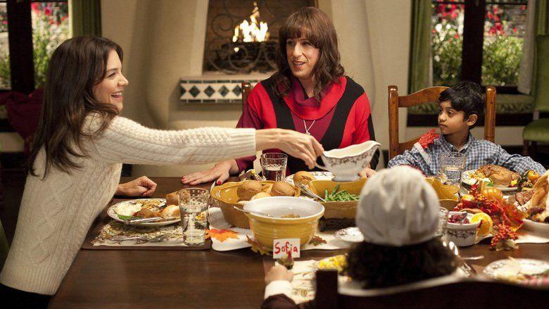 Jack and Jill (2011 film) movie scenes