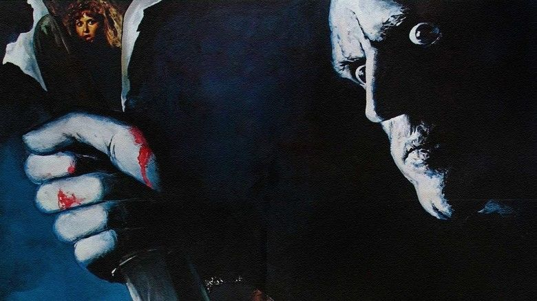Jack the Ripper (1976 film) movie scenes