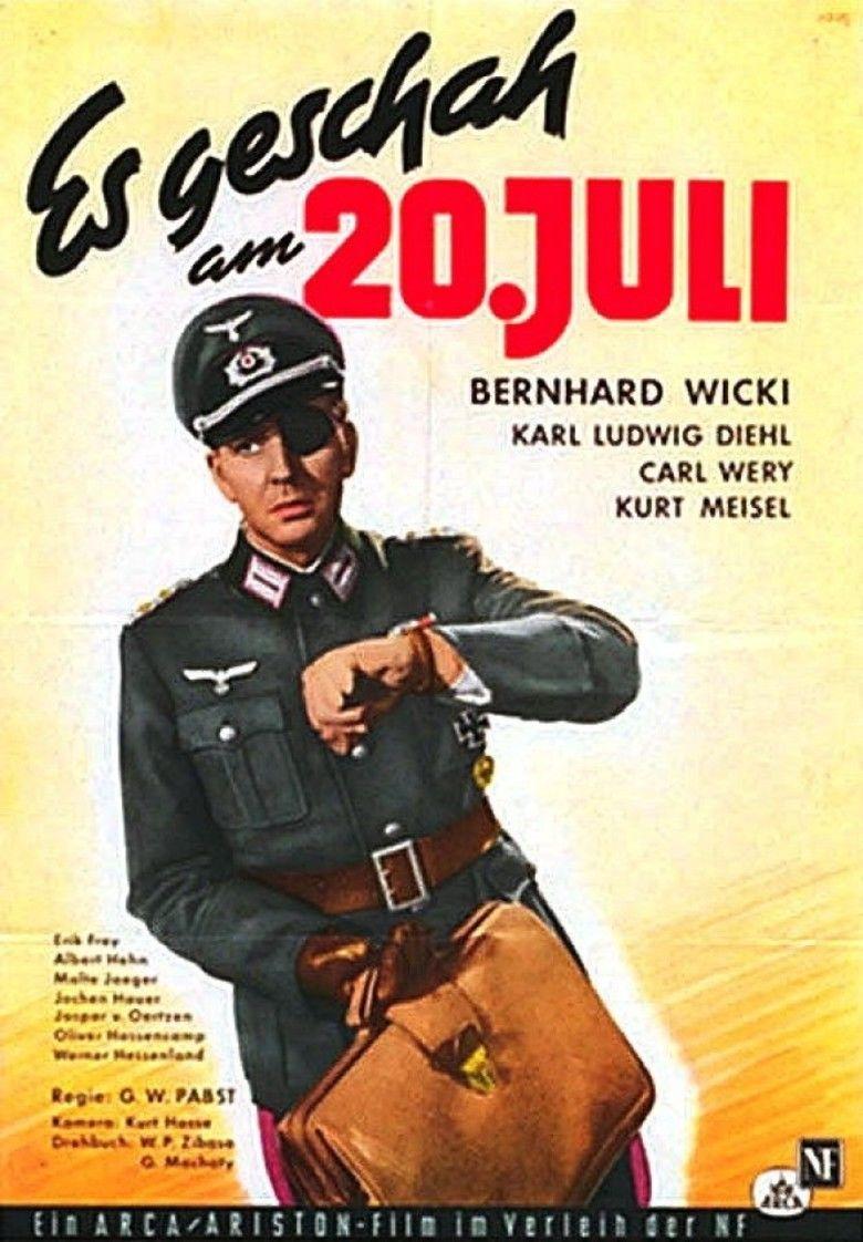 Jackboot Mutiny movie poster
