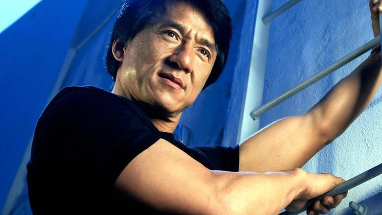 Jackie Chan: My Stunts movie scenes