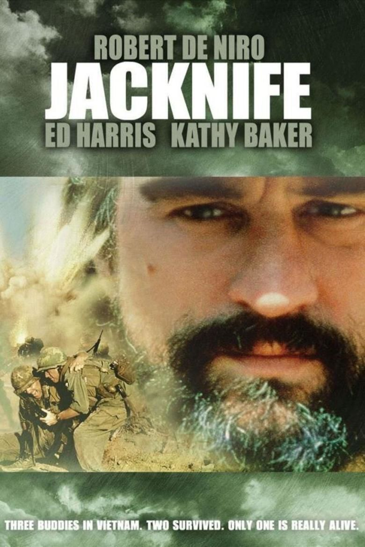Jacknife movie poster