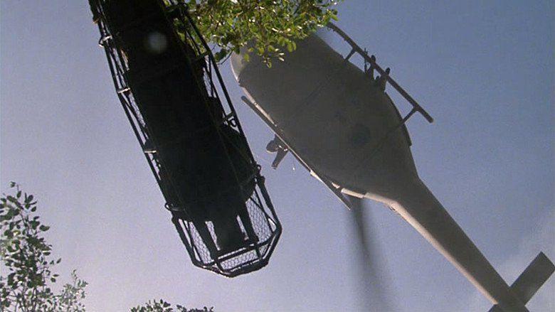 Jacobs Ladder (film) movie scenes