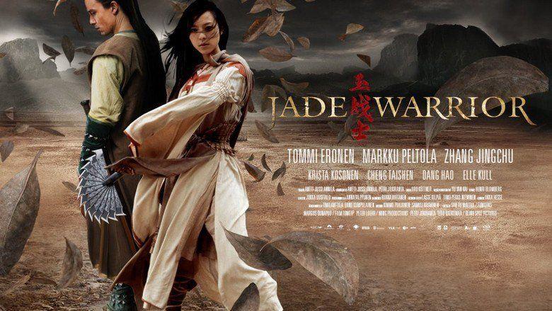 Jade Warrior (film) movie scenes
