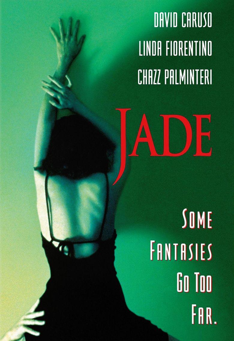 Jade (film) movie poster