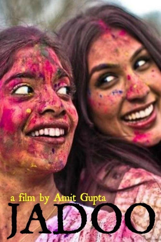 Jadoo (2013 film) movie poster