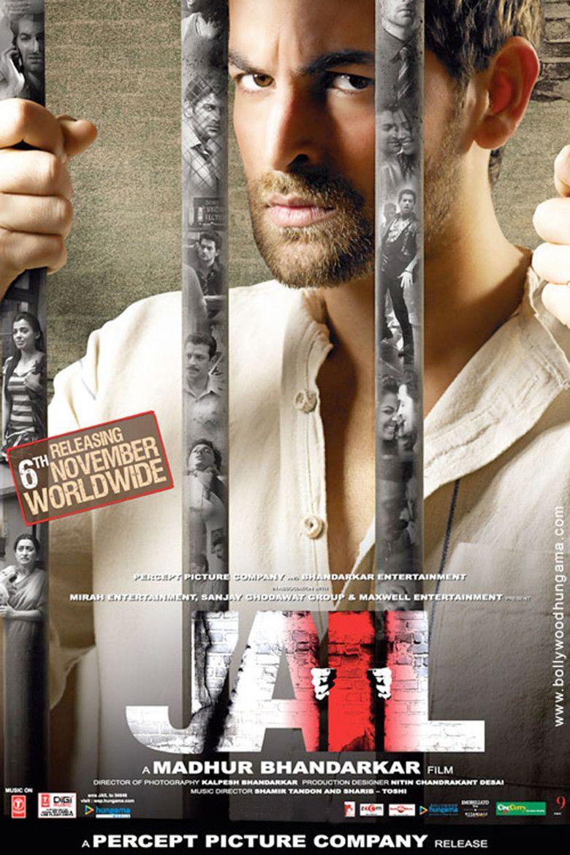Jail (2009 film) movie poster