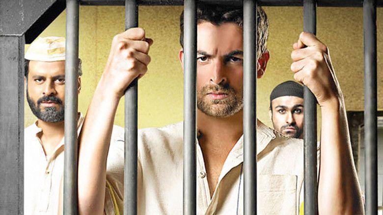 Jail (2009 film) movie scenes