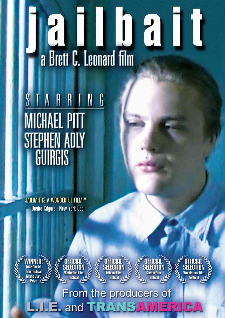 Jailbait (2004 film) movie poster