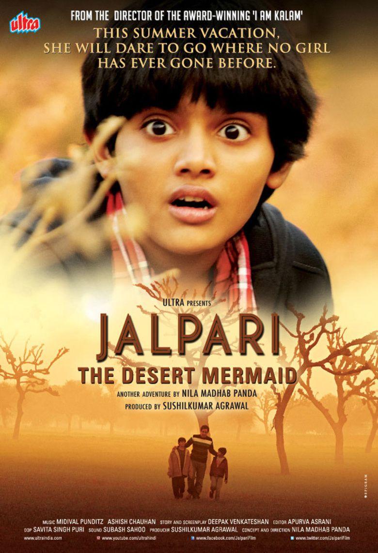 Jalpari: The Desert Mermaid movie poster