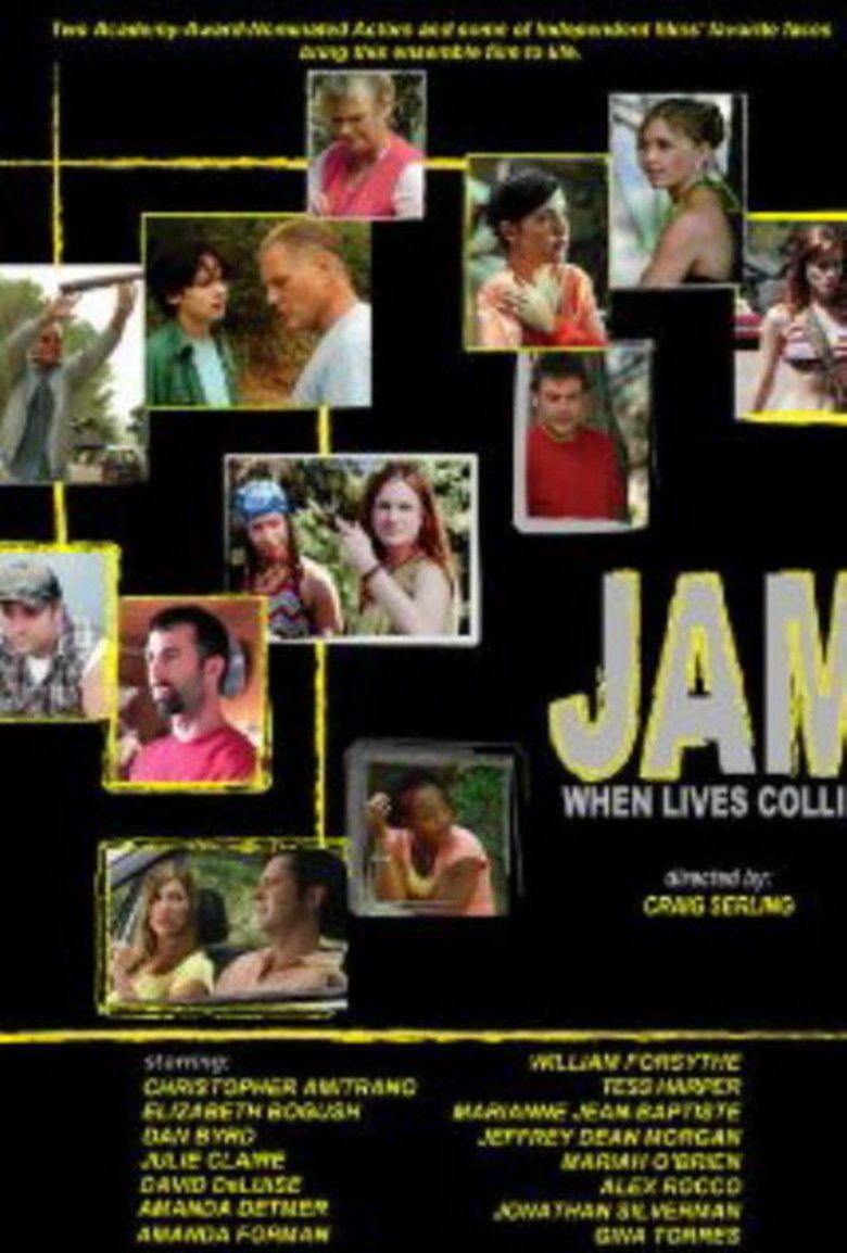 Jam (film) movie poster